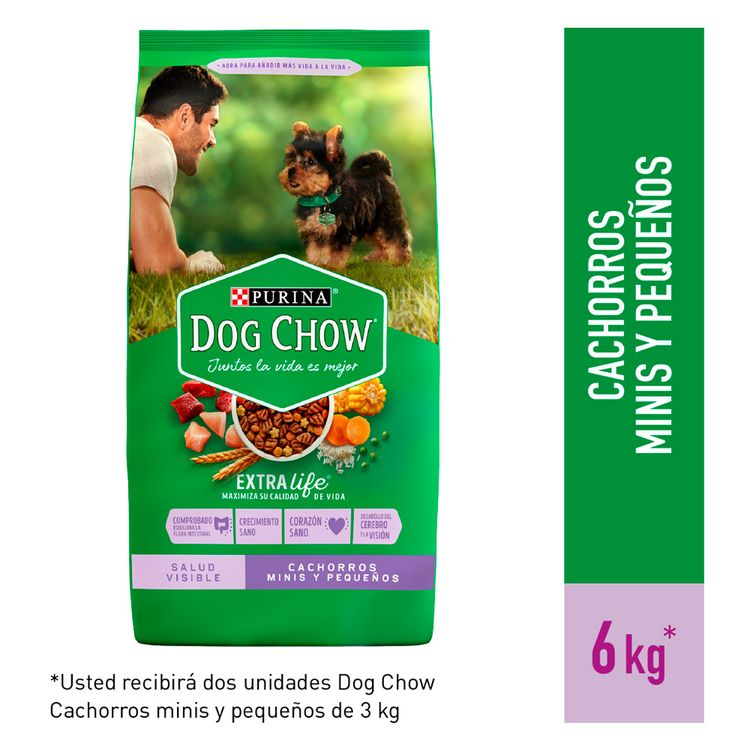 Pack-Dog-Chow-Alimento-para-Perros-Cachorros-Peque-os-Bolsa-6-Kg-1-188232761