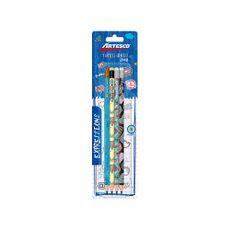 L-piz-Grafito-2HB-Mensajes-Artesco-Pack-4-unid-1-153989