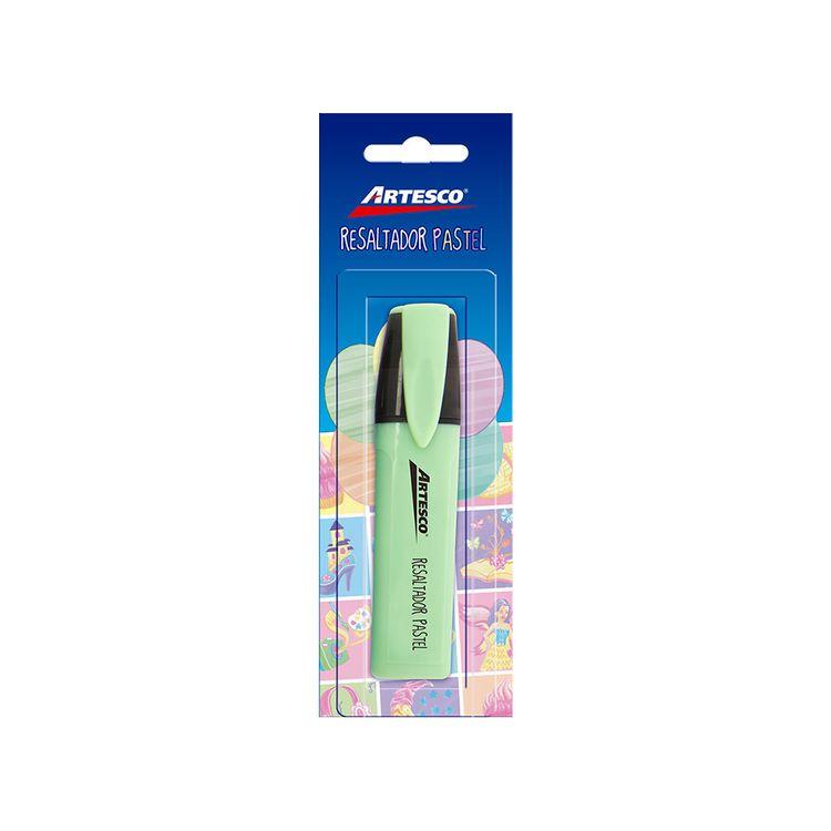 Resaltador-Pastel-Artesco-Menta-1-24416747
