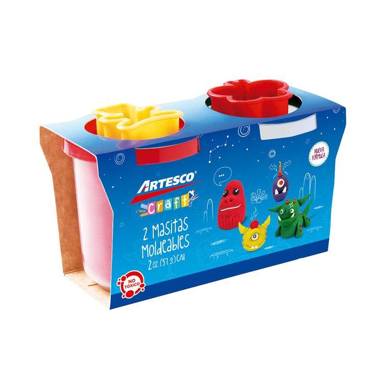 Masa-Blanda-Dough-Moldes-Artesto-Pack-2-unid-de-141-7-gr-1-83873