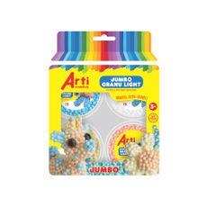 Arti-Creativo-Cer-mica-Ultra-Ligera-Granulada-Jumbo-Colores-Pastel-Pote-75-ml-Caja-6-und-1-113507325