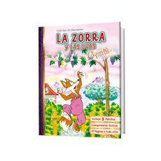 Libro-F-bulas-de-Diamante-La-Zorra-y-las-Uvas-Coquito-1-165627147