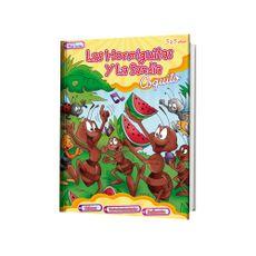 Libro-Plan-Lector-Las-Hormiguitas-y-la-Sand-a-Coquito-1-165627160