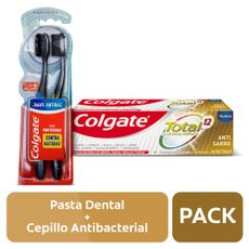 Pack-Antibacterial