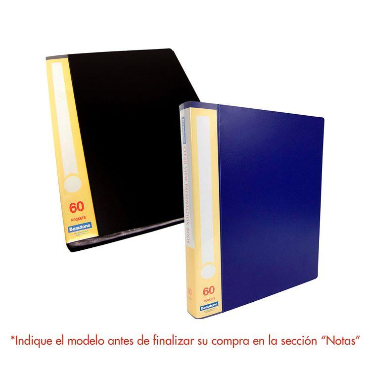 Carpeta-A4-para-Precio-60-Bolsillos-Beautone-Surtido-1-113516