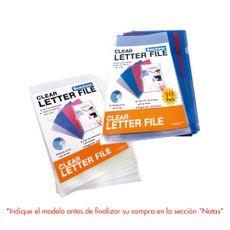 File-Ordenador-Transparente-A4-Beautone-Pack-10-Unid-1-113523