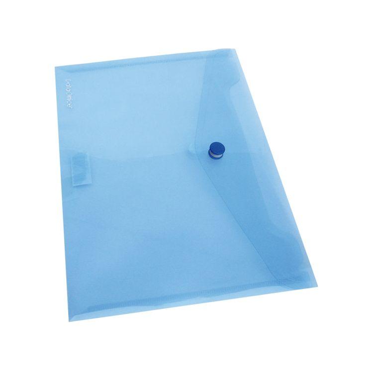 Portadocumentos-con-Broches-A5-Data-Office-Azul-1-113561