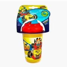 Tuinies-Vaso-de-Entrenamiento-Doble-Pared-con-Tapa-Giratoria-Mickey-265-ml-1-144864