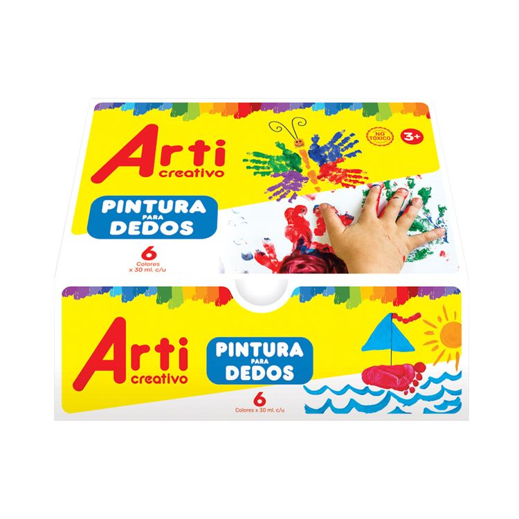 Arti-Creativo-Pintura-para-Dedos-Caja-6-unid-1-113507334