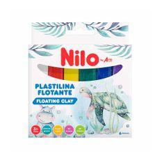 Arti-Creativo-Plastilina-Flotante-Nilo-Caja-6-unid-1-189599566
