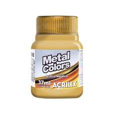 Acrilex-Pintura-Acr-lica-Met-lica-Metal-Colors-Oro-Pote-37-ml-1-189599587