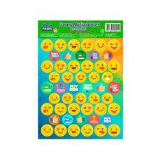 Mega-Print-Stickers-Funny-en-Espa-ol-50-Stickers-1-37927