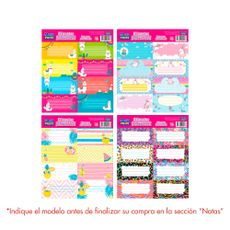 Mega-Print-Etiquetas-Autoadhesivas-Ni-as-8-unid-Surtido-1-37928
