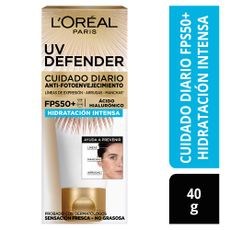 Crema-Facial-Cuidado-Diario-Hidrataci-n-Intensa-UV-Defender-L-Or-al-Paris-Tubo-40-g-1-184743332