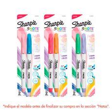 Sharpie-Resaltador-S-Note-Colores-Pastel-Pack-2-unid-Surtido-1-187641675