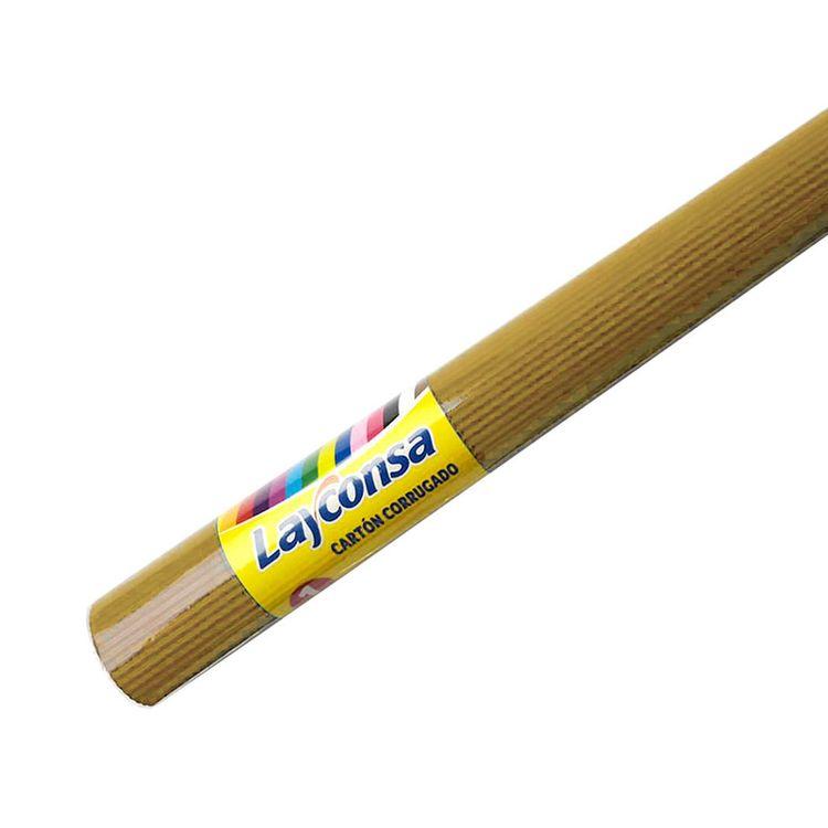 Layconsa-Cart-n-Corrugado-Met-lico-Dorado-50-x-70-cm-1-189294787