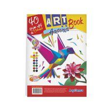 Layconsa-Block-de-Papel-Arco-Iris-A4-Art-Book-40-Hojas-1-189294749