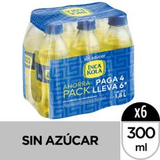 Gaseosa-Inca-Kola-Sin-Az-car-Botella-300-ml-Pack-de-6-unid-1-181835
