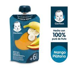 Compota-de-Pl-tano-y-Mango-Sin-Az-car-A-adida-Gerber-Sachet-95-g-1-180439167