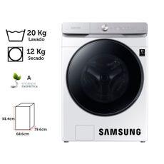 Samsung-Lavaseca-22-Kg-12-Kg-WD20T6300GW-Control-IA-1-194402333