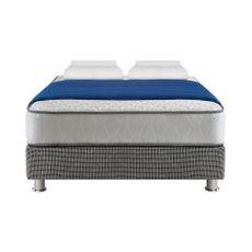 Forli-Juego-de-Cama-2-Plazas-Elegant-Box-Tarima-2-Almohadas-S-banas-Edred-n-Azul-1-241933