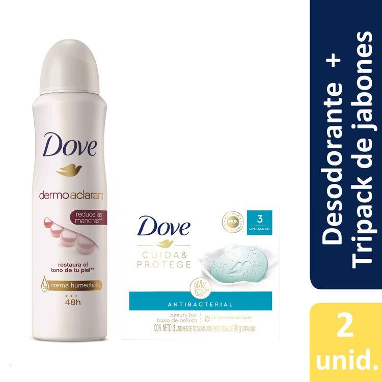 HI_DOVE_Dermoaclarant-Tripack-Antibacterial