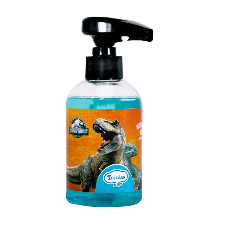Jab-n-L-quido-Musical-Jurassic-World-Tuinies-Frasco-250-ml-1-190477661