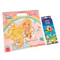Pack-Artesco-Libro-para-Colorear-Barbie-Colores-D-o-Color-1-58660917