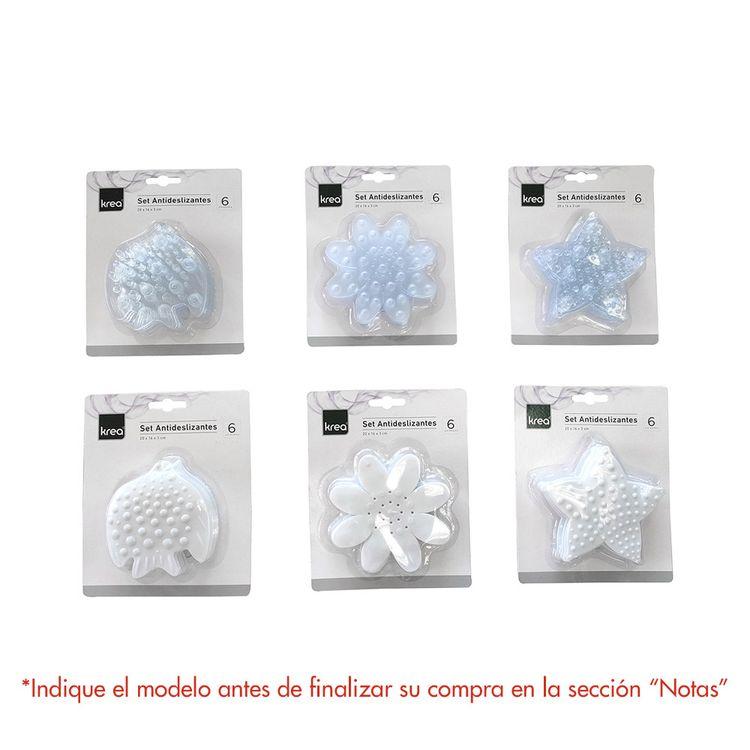Krea-Piso-Antideslizante-para-Ba-o-PVC-Pack-6-unid-Surtido-1-36690044