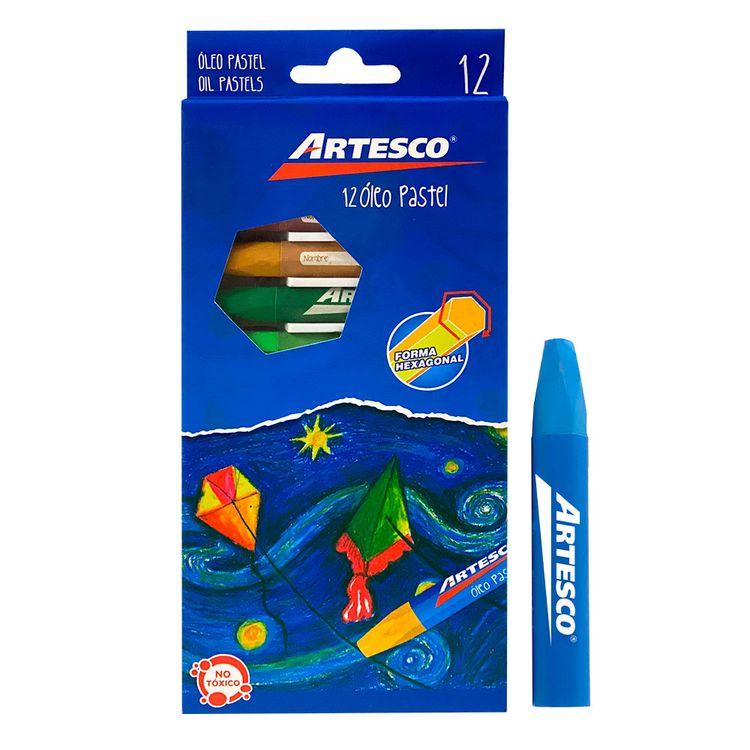 Artesco-Crayones-de-Cera-leo-Pastel-Caja-12-unid-1-66203