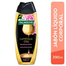 Jab-n-L-quido-Corporal-Palmolive-Luminous-Oils-Macadamia-y-Pe-nia-Frasco-390-ml-1-194402313
