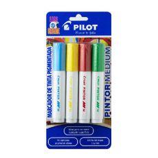 Pilot-Marcadores-de-Tinta-Pigmentada-Pintor-M-B-sicos-Bl-ster-4-unid-1-187641786