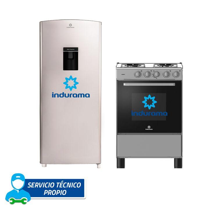 Indurama-Cocina-de-Pie-Vernet-Refrigeradora-176-Lt-RI-279D-1-182967821