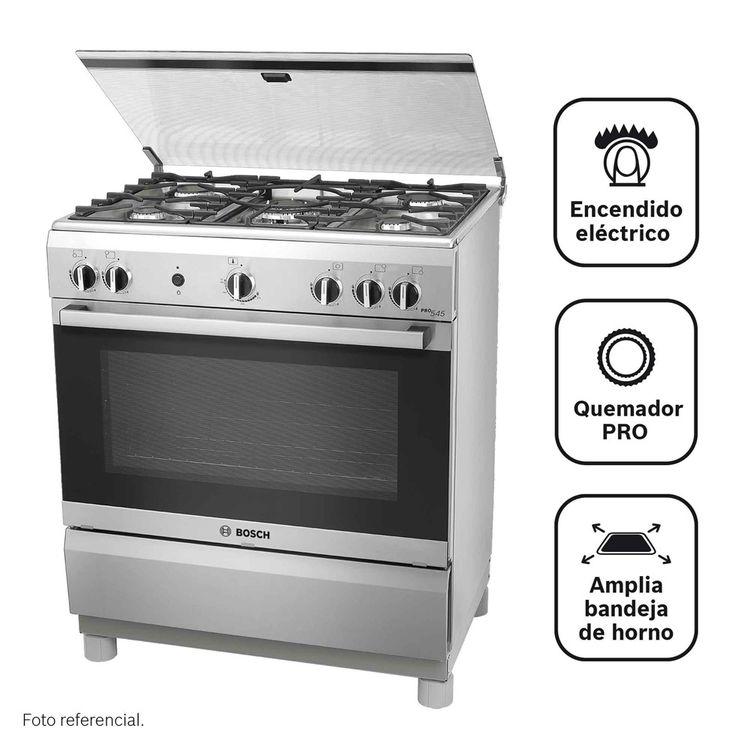 Bosch-Cocina-de-Pie-PRO545-IX-5-Hornillas-1-33569