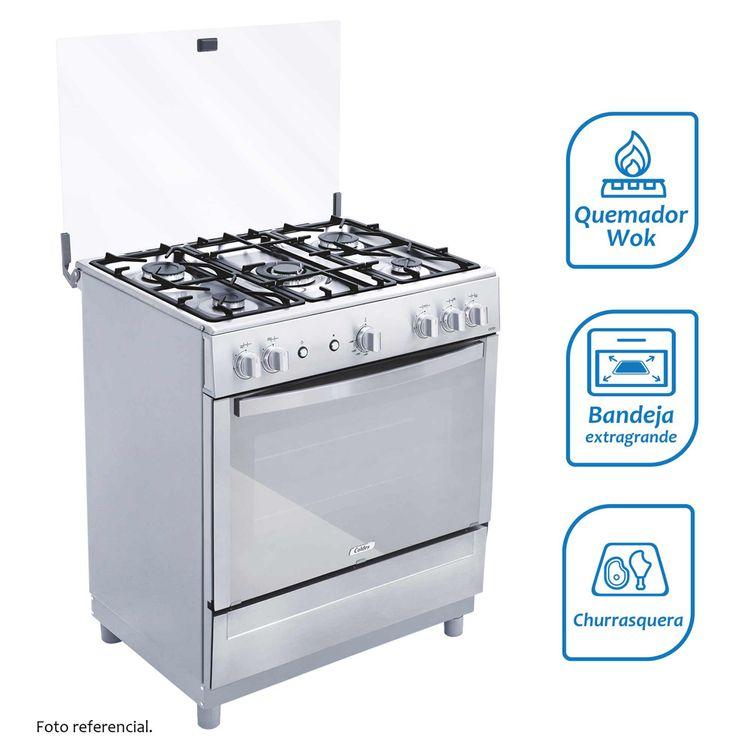 Coldex-Cocina-a-Gas-CX721-5-Hornillas-1-82485