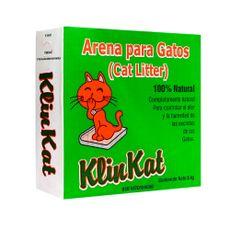 Arena-para-Gatos-Klin-Kat-Caja-5-Kg-Arena-para-Gatos-Klin-Kat-Caja-5-k-1-15603263