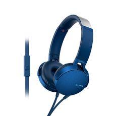 Sony-Aud-fonos-con-Micr-fono-On-Ear-Extra-Bass-MDR-XB550AP-Azul-1-32078330
