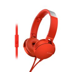 Sony-Aud-fonos-con-Micr-fono-On-Ear-Extra-Bass-MDR-XB550AP-Rojo-1-32078331