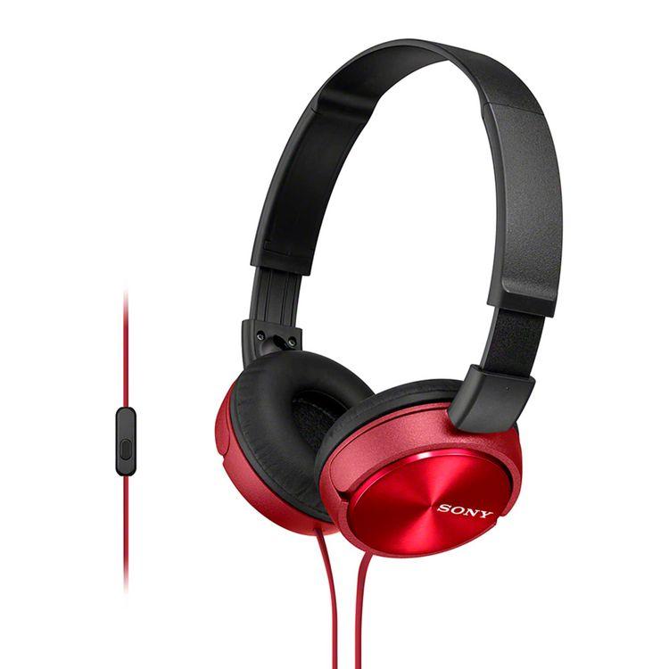 Sony-Aud-fonos-con-Micr-fono-On-Ear-Extra-Bass-MDR-ZX310AP-Rojo-1-32078344