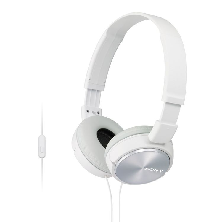 Sony-Aud-fonos-con-Micr-fono-On-Ear-Extra-Bass-MDR-ZX310AP-Blanco-1-32078345