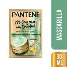 Mascarilla-Nutritiva-Nutre-Crece-Bamb-Pantene-Pro-V-Sobre-30-ml-1-174085145