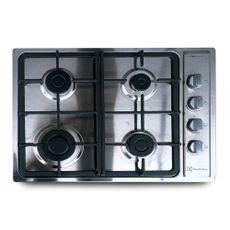 Electrolux-Cocina-a-Gas-Empotrable-ETGE24S0CLS-4-Quemadores-1-85876390
