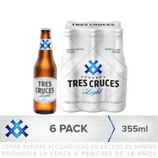 Cerveza-Tres-Cruces-Light-Botella-355-ml-Pack-6-unid-1-200978865