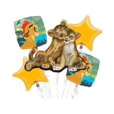 Pandup-Ballons-Bouquet-de-Globos-Rey-Le-n-5-unid-1-198008057