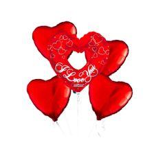 Pandup-Ballons-Bouquet-de-Globos-Rom-nticos-Rojo-5-unid-1-198008623