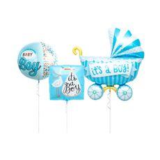 Pandup-Ballons-Bouquet-de-Globos-Beb-Coche-Ni-o-3-unid-1-198008628