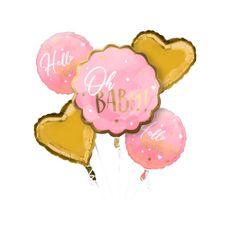 Pandup-Ballons-Bouquet-de-Globos-Beb-Hello-World-Rosado-5-unid-1-198008629