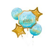 Pandup-Ballons-Bouquet-de-Globos-Beb-Hello-World-Celeste-5-unid-1-198008630
