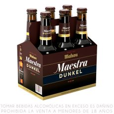 Cerveza-Lager-Dunkel-Mahou-Maestra-Botella-330-ml-Pack-6-unid-1-186461830