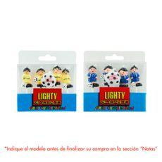 Lighty-Candles-Velas-Equipo-de-F-tbol-Caja-5-unid-Surtido-1-112494
